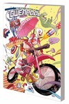 Unbelievable Gwenpool TPB Vol. 01 Believe It