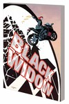 Black Widow TPB Vol. 01 S.H.I.E.L.D.'s Most Wanted