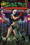 Zombie Tramp Halloween 2016 Special (Cover C - Slasher)