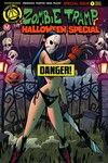 Zombie Tramp Halloween 2016 Special (Cover D - Risque Slasher)