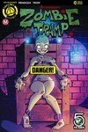 Zombie Tramp Ongoing #28 (Cover B - Mendoza Risque)