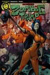Zombie Tramp Ongoing #28 (Cover C - Prison Riot)