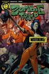 Zombie Tramp Ongoing #28 (Cover D - Prison Riot Risque)