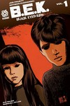 Black Eyed Kids TPB Vol. 01