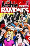 Archie Meets the Ramones One Shot (Cover A - Regular Gisele Lagase)