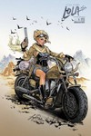 Lola Xoxo Vol. 2 #2 (Retailer 10 Copy Incentive Variant Cover Edition)