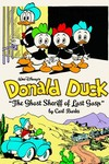 Walt Disney Donald Duck HC Vol. 09 Ghost Sheriff Last Gasp