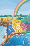 Care Bears Rainbow River Rescue GN
