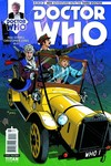 Doctor Who 3rd #3 (of 5) (Cover C - Yates)