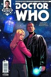 Doctor Who 9th #8 (Cover A - Qualano)