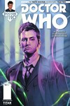 Doctor Who 10th Year 2 #16 (Cover A - Caranfa)