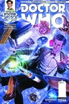 Doctor Who 11th Year 3 #1 (Cover B - Photo)