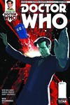 Doctor Who 11th Year 3 #1 (Cover D - Fraser)