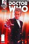 Doctor Who 12th Year 2 #13 (Cover B - Photo)