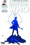 Doctor Who 12th Year 2 #13 (Cover D - Glass)