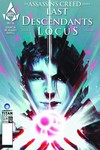 Assassins Creed Locus #2 (of 4) (Cover B - Glass)