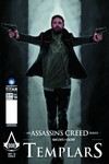 Assassins Creed Templars #8 (Cover B - Myers)