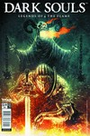 Dark Souls Legends Of The Flame #2 (of 2) (Cover A - Templesmith)