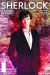 Sherlock A Study In Pink #5 (of 6) (Cover B - Photo)