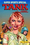Tank Girl Gold #2 (of 4) (Cover A - Wahl)