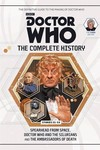 Doctor Who Comp Hist HC Vol. 24 3rd Doctor Stories 51-53