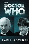 Doctor Who Early Adv Age Of Endurance Audio CD Audio CD