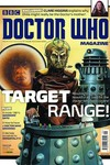 Doctor Who Magazine #505