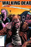 Walking Dead Magazine #18 (Previews Exclusive Edition)