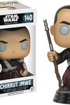 Pop Star Wars Rogue One Chirrut Imwe Vinyl Figure