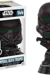 Pop Star Wars Rogue One Imperial Death Trooper Vinyl Figure