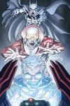 Deadman #1 (of 6) (Glow In The Dark Variant Cover)