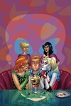 Harley & Ivy Meet Betty & Veronica #1 (of 6)
