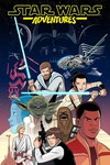 Star Wars Adventures TPB Vol. 01