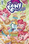 My Little Pony Friendship Is Magic #59 (Cover B - Richard)