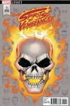 Spirits Of Vengeance #1 (of 5) (McKone Legacy Headshot Variant Cover Edition)