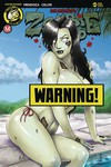 Zombie Tramp Ongoing #40 (Cover F - Harrigan Risque)
