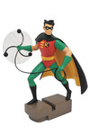 DC Gallery Batman The Animated Series Robin Pvc Figure