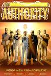 Authority TPB: Under New Management - nick & dent