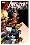 Avengers: Disassembled TPB