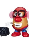 Mr Potato Head Marvel Spider-man and Peter Parker