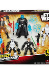 Star Wars Hero Mashers Multipack