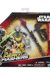 Star Wars Hero Mashers Rebels Garazeb Orrelios Figure