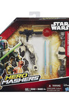 Star Wars Hero Mashers Episode III General Grievous Figure