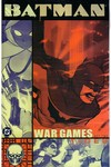 Batman TPB: War Games Act 2 - Tides