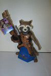 Guardians Of The Galaxy Rocket Raccoon Exclusive Figural Bank