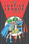 DC Archives - Justice League of America HC Vol. 08