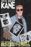 Kane Vol. 5 Untouchable Rico Costas & Other Stories TPB