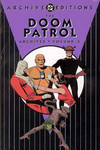 DC Archives - Doom Patrol HC Vol. 3