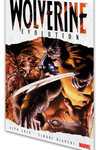 Wolverine: Evolution TPB