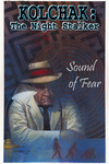Kolchak The Night Stalker Sound Of Fear TPB